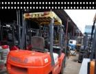 出售二手合力3吨柴油叉车、杭州1.5吨电动叉车