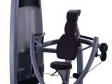 厂家直销 7304坐式低位推胸训练器 运动健身必备 休闲娱乐器材