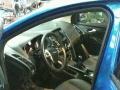 福特 福克斯两厢 2012款 1.6 手动 风尚型