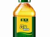 厂家直销光大8宝调和油 黄金比例调和油5L 一级食用油 优质色拉