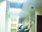 安徽广德厂房轻钢龙骨吊顶隔墙、水电木工等装修