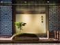 扬州精品茶叶店装修 ,茶楼设计装潢,就在扬州宏钜