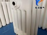 供应钢五柱暖气片散热器圆管五柱散热器生产厂家