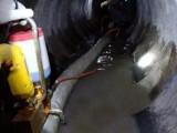 岳麓區梅溪湖管道高壓清洗疏通,化糞池抽糞