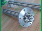 【兴泰电器】定做加工304加热管 异形电热管 不锈钢法兰电加热
