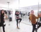 贵阳白云都拉营专业培训爵士舞钢管舞吊环绸缎考证班