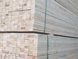宿迁铁杉建筑木方价格