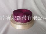 凯美织带产业带厂家供应米色织带 人字箱包带 仿尼龙/涤纶丝织带