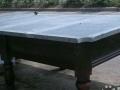 青石板全实木台球桌