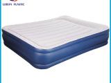 厂家直销充气床垫 充气植绒床 双人充气床垫 床上用品