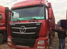福田欧曼欧曼GTL厢式货车全国可提档可分期1年2万公里27.6万