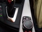 大惊喜哟西安宝马3系升级原厂大屏EVOID6大全套