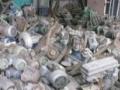 专业回收钢铁 有色金属钢材电机 变压器 机床 电缆