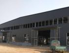 张北路果里段全新标准化钢结构厂房出租