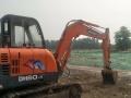 斗山 DX60 挖掘机  (急售斗山60挖掘机)