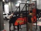 儿童疯狂赛车 大力士锤测重机游戏机收售