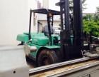 3-45吨叉车吊车铲车,24小时服务