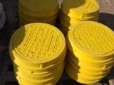 加油站专用防爆防水双层承重复合井盖产品图片