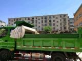 天津北辰拆除垃圾清理 工程垃圾清运公司电话