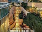 南京绿地紫金中心湖南路核心地段包租报管人口密