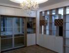 市中心泰业国际精装修大平层四室办公居住皆可!泰业国际