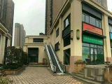 曲江二期 公园旁边 临街现铺 层高5米8 年底特价