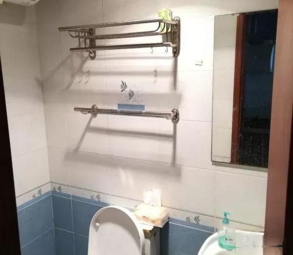 幸福河东133公寓拎包入住看房方便