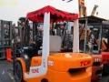 合力 2-3.5吨 叉车  (合力手动挡3吨叉车)