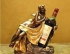 福建雕塑 欧式红酒酒架雕塑制作 建筑景观树脂玻璃钢雕塑