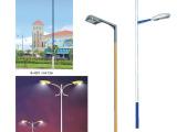 厂区路灯厂家供应低价节能挑臂路灯优质钠灯美观小区路灯庭院路灯
