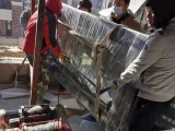 北京搬家公司 北京搬家公司电话日式打包服务起重吊装服务