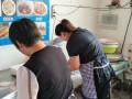 天津鸡蛋灌饼哪里教李老师培训鸡蛋灌饼配方技术
