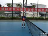 江油网球专业培训