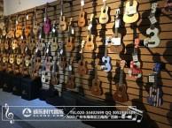 广州哪里有依班娜民谣电吉他卖,广州大型吉他专营琴行