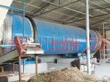 秸秆烘干机 玉米秸秆烘干制粒生产线配置报价 郑州鼎力