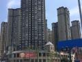 广安城北大型小区黄金铺面 商业街卖场 50平米