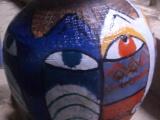 加工陶瓷擺件花罐-花瓶-陶瓷壇-掛盤訂制