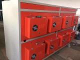 河南省民诚机械干式废气处理等离子设备