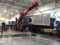 注塑成型生产线设备搬迁长沙工厂设备吊安装搬迁服务