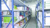 仓储管理系统与进销存管理系统