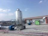 南海区装修酒店食堂排风管道 装修餐厅厨房排油烟机系统