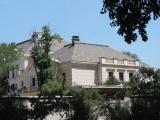 第五立面英红水泥瓦混凝土瓦屋顶瓦别墅瓦 田园