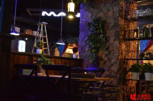 漫烤鱼加盟/烤鱼+酒吧+漫烤鱼主题烤鱼餐厅加盟