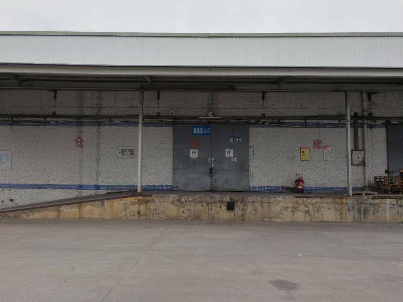 出租广州太和标准仓库,有消防,