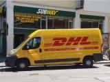 银川DHL国际快递出口食品药品 口罩,防疫物资等