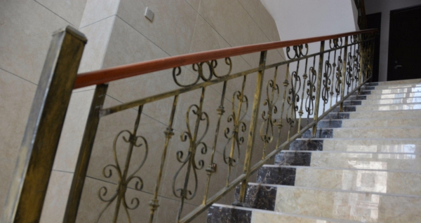 公共安全设施产品及新型金属装饰彩板