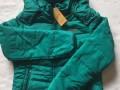 贵人鸟冬款加厚棉衣 运动品牌专卖店外贸服装清货批发