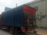 货车出租6.8米带尾板茶山横沥东坑东城