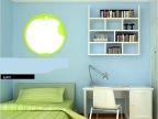 盛意照明LED吸顶灯卧室客厅书房现代灯具批发