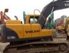 沃尔沃 EC210B 挖掘机          (沃尔沃240和